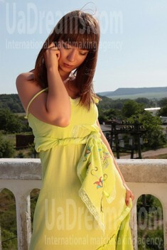 Kristina from Simferopol 26 years - amazing girl. My small public photo.