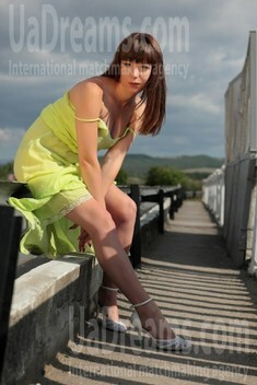 Kristina from Simferopol 26 years - nice fiancee. My small public photo.
