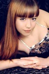Kristina from Simferopol 26 years - girl for dating. My small primary photo.
