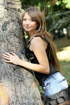 Natalia from Poltava 26 years - nice fiancee. My small public photo.