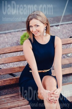 Natalia from Poltava 26 years - looking for relationship. My small public photo.