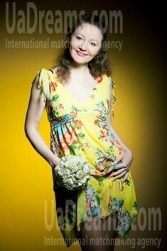Natasha from Sumy 37 years - single russian woman. My small public photo.