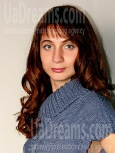 Maryana from Sumy 29 years - attentive lady. My small public photo.