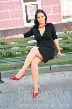 Oksana from Sumy 27 years - Kind-hearted woman. My small public photo.