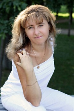 Oksana from Sumy 37 years - looking for relationship. My small primary photo.