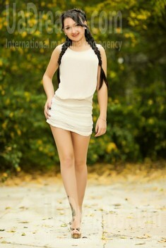 Katerina from Nikolaev 22 years - amazing girl. My small public photo.