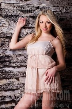 Alyona from Nikolaev 22 years - easy charm. My small public photo.