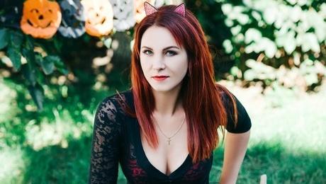 Tamara from Cherkasy 33 years - ukrainian woman. My mid primary photo.