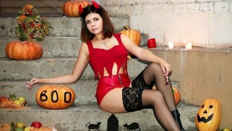 Margo from Zaporozhye 29 years - seeking soulmate. My mid primary photo.