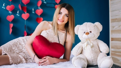 Maryana from Lutsk 28 years - Warm-hearted girl. My mid primary photo.