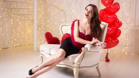 Natalia from Kharkov 36 years - girl for dating. My mid primary photo.