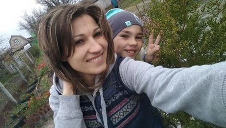 Nastya from Kremenchug 28 years - loving woman. My mid primary photo.