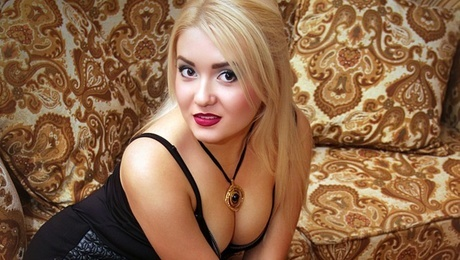 Alyona from Zaporozhye 22 years - Kind-hearted woman. My mid primary photo.
