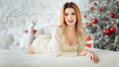Natalia  24 years - single russian woman. My mid primary photo.