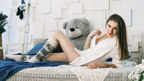 Helen from Cherkasy 22 years - future bride. My mid primary photo.