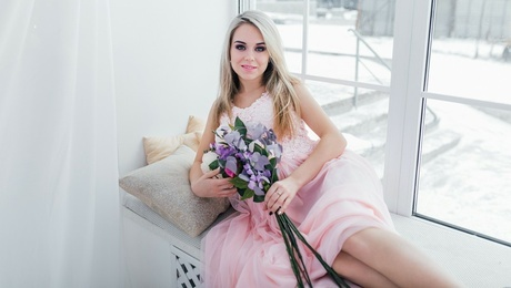 Arina from Cherkasy 19 years - independent woman. My mid primary photo.