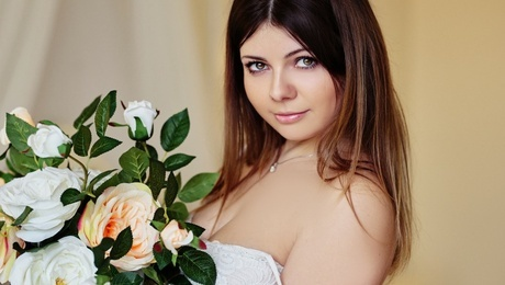 Margo from Zaporozhye 29 years - seeking soulmate. My mid primary photo.