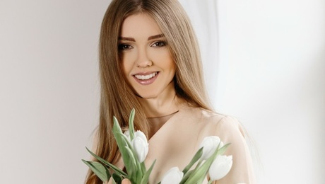 Tanya from Ivanofrankovsk 21 years - introduce myself. My mid primary photo.