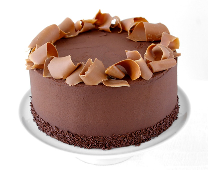 Chocolate Mousse Cake. Shop in Ukrainian Marriage Agency.