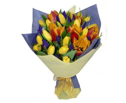 Tulpe & Iris  . Shop in Ukrainian Marriage Agency.