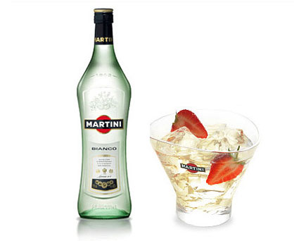 Martini. Shop in Ukrainian Marriage Agency.