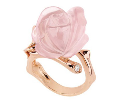 Rose Ring. Shop in Ukrainian Marriage Agency.