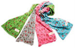 Spring Scarves Collection. Shop in Ukrainian Marriage Agency.