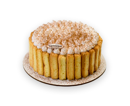 Tiramisu. Shop in Ukrainian Marriage Agency.