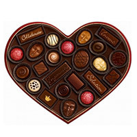 10 Photo credits + Box of Chocolates. Shop in Ukrainian Marriage Agency.
