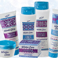 Winter protection for skin. Shop in Ukrainian Marriage Agency.