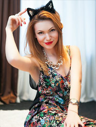 Natalia. Ukraine brides