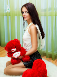 Hot photo of the girl Inna from Ukraine