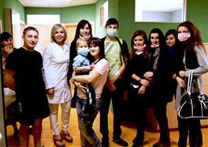 They need our help! Ukraine brides