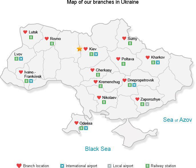 Donetsk dating agency