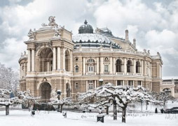 Odessa — 'The Pearl of the Black Sea'