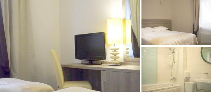 «golden» room for dating at the hotel, Zaporizhia