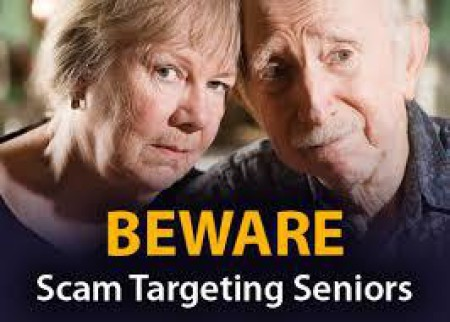 Scam schemes that works with adults on Internet