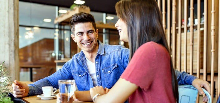 first date tips for men from ukrainian women