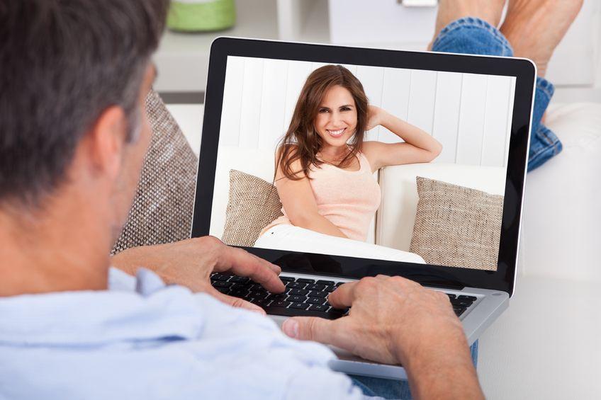 Mens online dating blog fucked jungle man