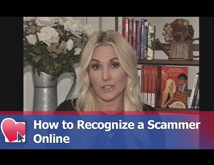 tips to spot online dating scams