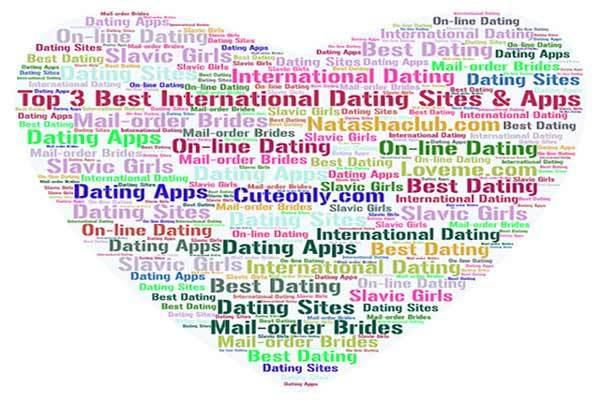 Dating sites International gratis
