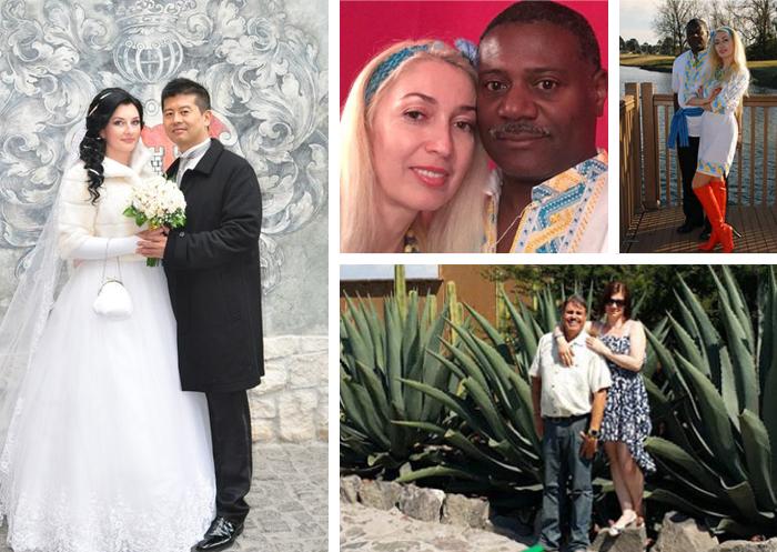 Organisationer mod interracial dating