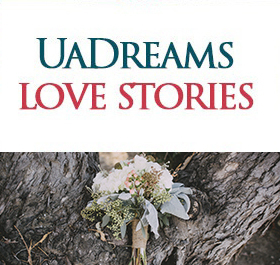 Happy love stories from UaDreams