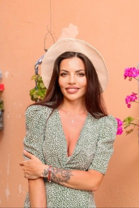 Nataly from Poltava 29 years - future wife. My small primary photo.