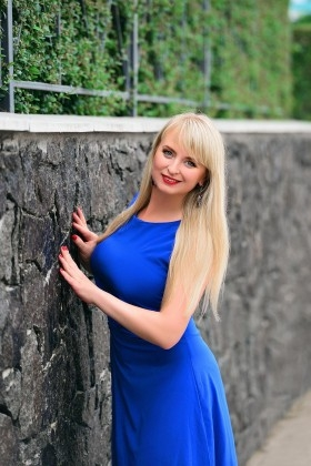 Irina from Cherkasy 41 years - single russian woman. My small primary photo.