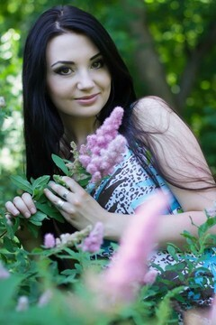 Sveta from Poltava 29 years - Warm-hearted girl. My small primary photo.