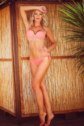 Julie from Dnepropetrovsk 29 years - single lady. My small primary photo.