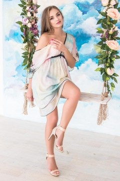 Yana from Kharkov 45 years - kind russian girl. My small primary photo.
