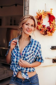 Tanya from Zaporozhye 36 years - sexy lady. My mid primary photo.