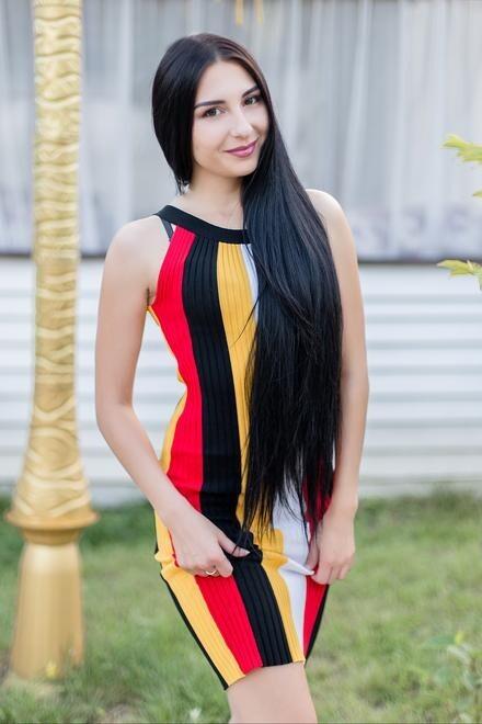 Yana from Kharkov 29 years - girl for dating. My small primary photo.